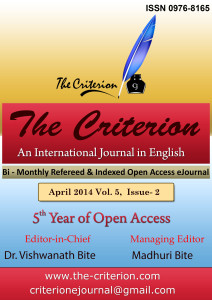 The Criterion (Feb )