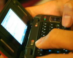 TextingInStory